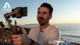 Apogee ClipMic digital 2